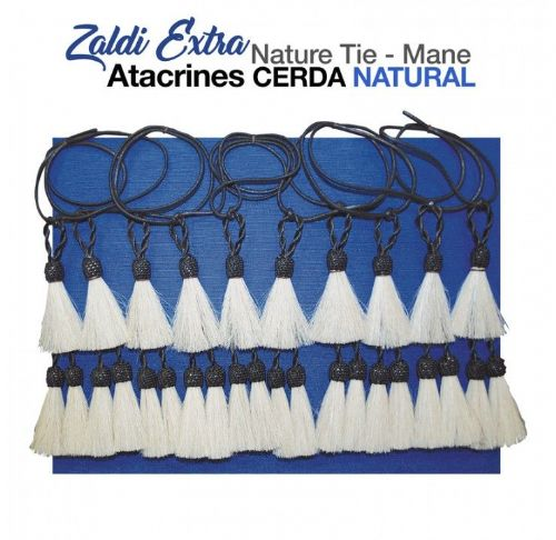 Atacrines - Natural Horse Hair - deluxe quality